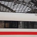 1. Klasse Upgrades bei der Deutschen Bahn schon ab 8 Euro möglich