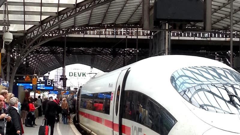 Bahn.Bonus Angebote der Deutschen Bahn