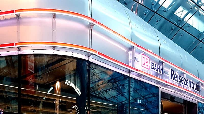 Super Sparpreis Partner - Bahn Aktion im April 2018