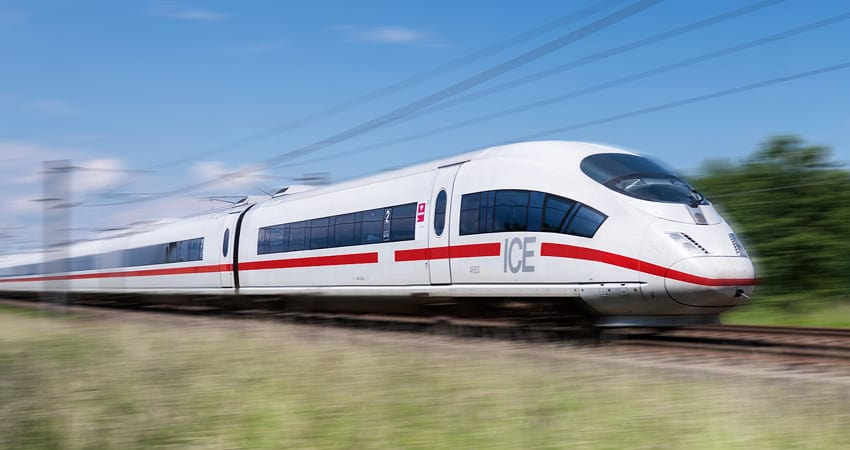 Bahn MyTrain Aktion: Buche maxdome plus Bahnticket ab 34,99 Euro - 5 Euro Rabatt exklusiv bei MyTrain