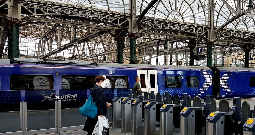 ScotRail Pass und BritRail Pass Angebote und Erfahrungen