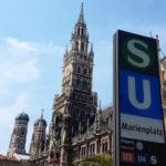 Bayernticket – das günstige Gruppenticket der Bahn für beliebig viele Bahnfahrten durch Bayern