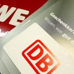 Rabattaktion auf Bahn Gutscheine bei Rewe - Günstige Bahntickets aus dem Supermarkt