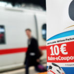 Ferrero Bahn Gutschein: 10 Euro Bahn Gutschein bei Duplo, Hanuta, Kinder - Bahntickets aus dem Supermarkt