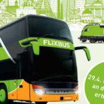 Aldi Flixbus Europa Tickets für 9,99 Euro - Günstige Tickets aus dem Supermarkt