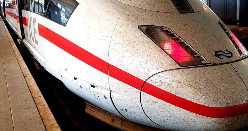 Bahn Verspätung - Wie erhalte ich eine Entschädigung von der Bahn?