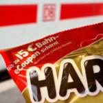 Haribo Bahn Gutschein: Bis zu 15 Euro Rabatt - Günstige Bahntickets aus dem Supermarkt