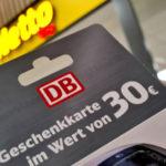 Bahn Gutschein: Netto Rabattaktion auf Bahn Gutscheine - Günstige Bahntickets aus dem Supermarkt